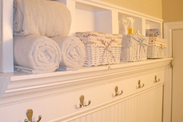 towel-storage
