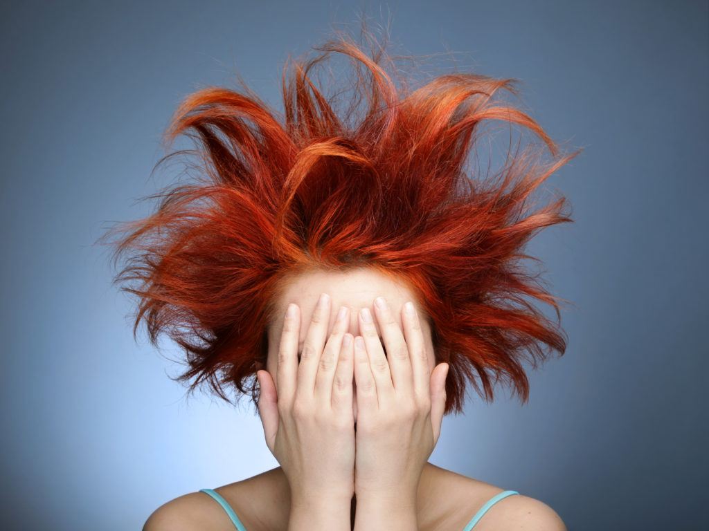 Having a bad hair day? These homemade hair conditioner recipes can put that nightmare to rest.