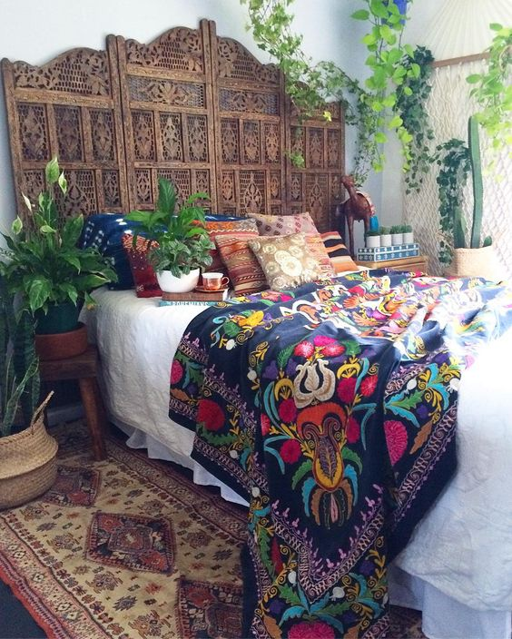 Moroccan Decor Bedroom