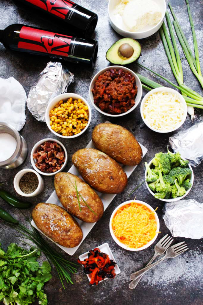 Party Food for a Crowd On a Budget