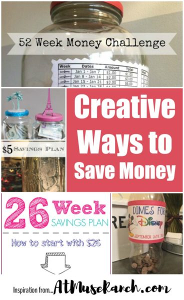 creative ways to save money 15 money saving challenges. Black Bedroom Furniture Sets. Home Design Ideas