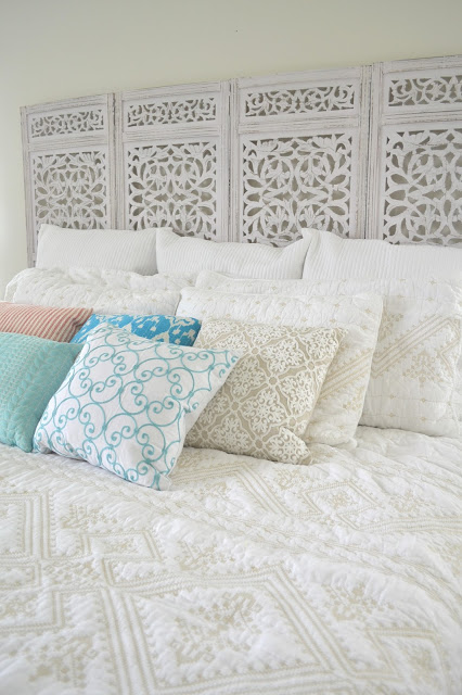 Moroccan Decor Bedroom Headboard