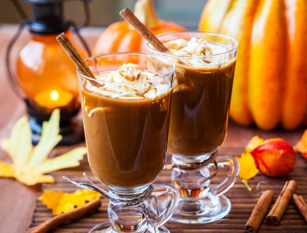 Pumpkin Pie Coffee | 10 Ways to Get Your Fall Fix