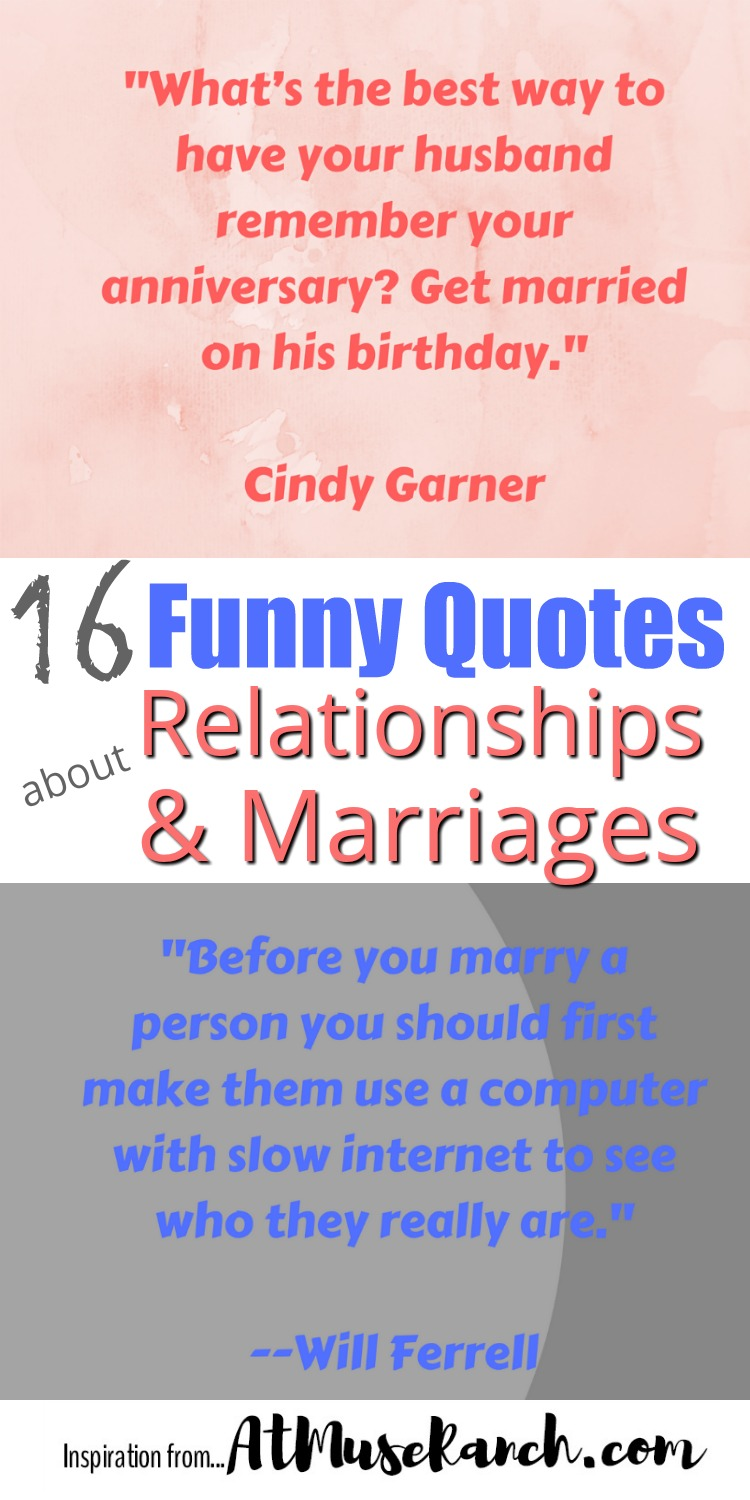 funny relationship quotes 16 sayings to laugh with or buy